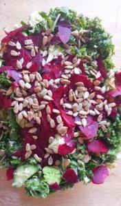 Angie's Salad 2